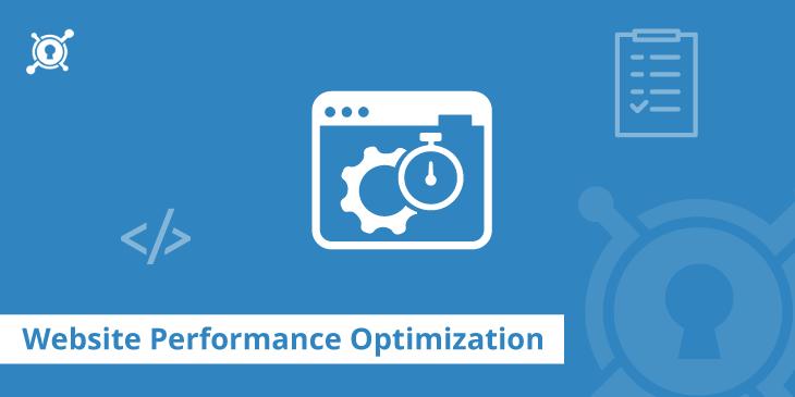 website performance optimization - سئو و بهینه سازی